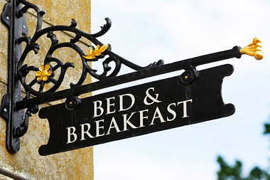 Bed and Breakfast Massa